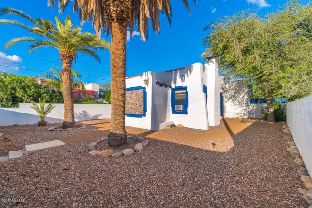 916 N Norris Avenue, Tucson, AZ 85719 (#21903060) :: The Local Real Estate Group | Realty Executives