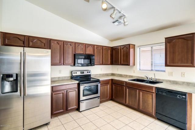 6396 E Star Mica Street, Tucson, AZ 85756 (#21903071) :: Gateway Partners at Realty Executives Tucson Elite