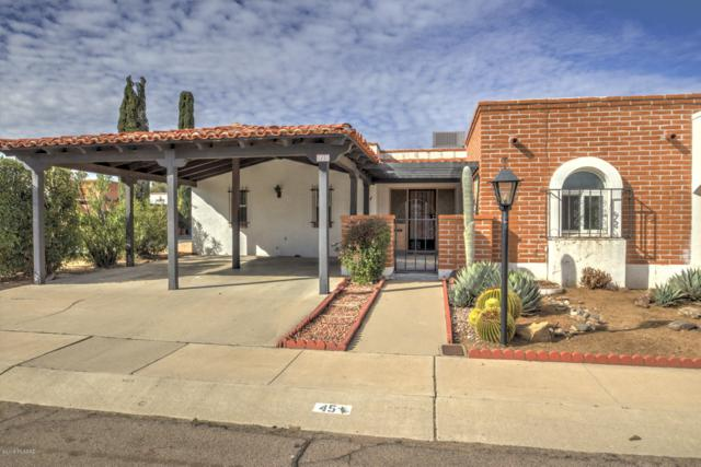 45 N Los Olmos, Green Valley, AZ 85614 (#21903073) :: Long Realty Company