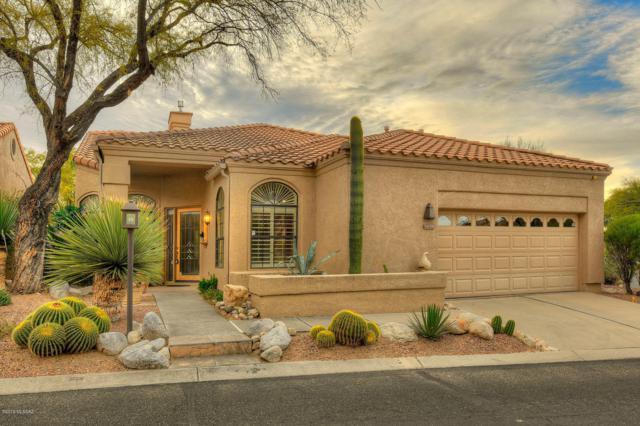 5950 N Coatimundi Drive, Tucson, AZ 85750 (#21903077) :: The Local Real Estate Group | Realty Executives
