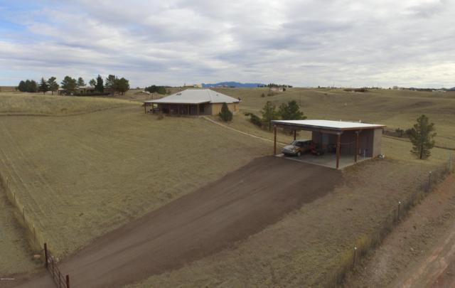 31 Deer Run, Sonoita, AZ 85637 (#21903085) :: Long Realty - The Vallee Gold Team