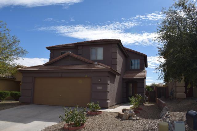 691 W Desert Blossom Drive, Green Valley, AZ 85614 (#21903108) :: The Josh Berkley Team