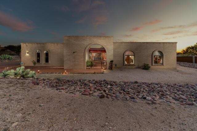 10840 E Avenida Del Campo, Tucson, AZ 85748 (#21903121) :: Long Realty Company
