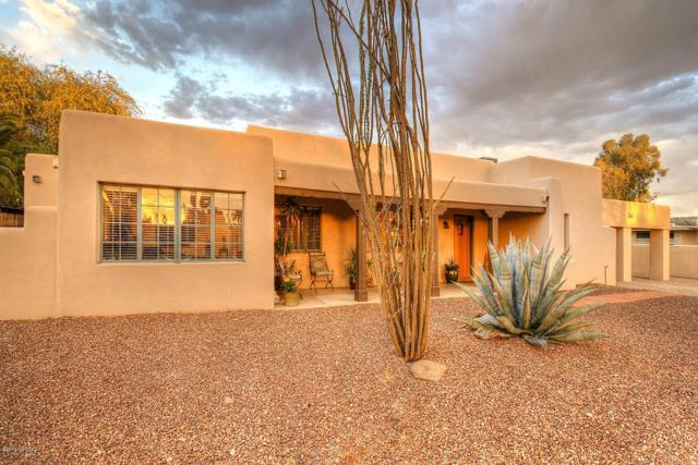 115 S Irving Avenue, Tucson, AZ 85711 (#21903132) :: Long Realty - The Vallee Gold Team