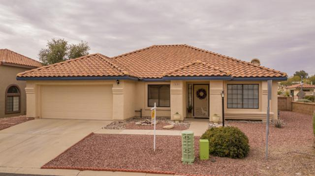 10101 N Pitchingwedge Lane, Oro Valley, AZ 85737 (#21903148) :: Long Realty - The Vallee Gold Team