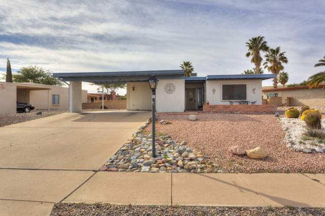 633 W Rio San Pedro, Green Valley, AZ 85614 (MLS #21903154) :: The Property Partners at eXp Realty