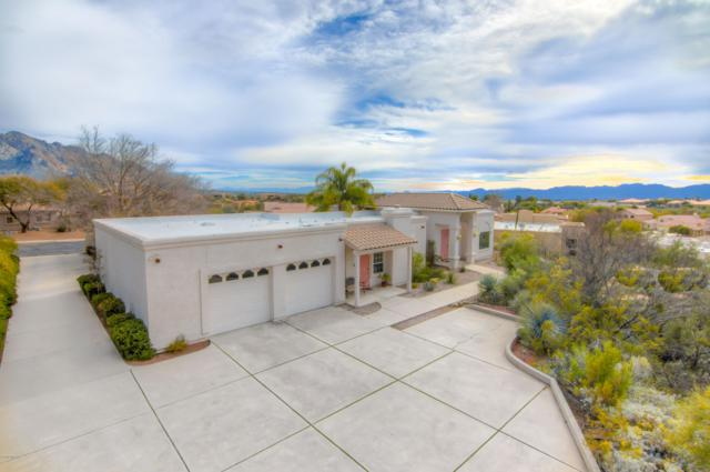 11305 N Copper Spring Trail, Oro Valley, AZ 85737 (#21903159) :: Long Realty Company