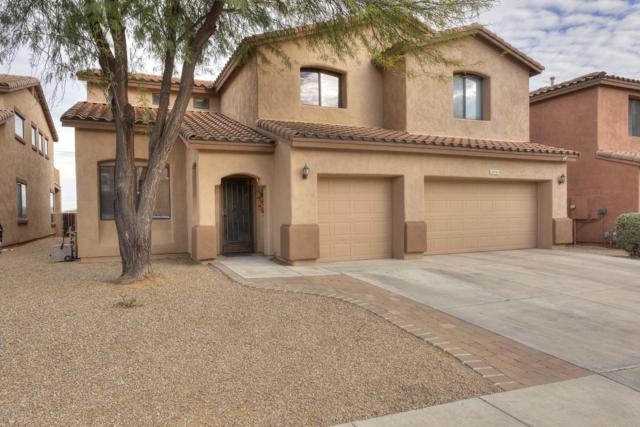 14701 S Avenida Cucana, Sahuarita, AZ 85629 (MLS #21903161) :: The Property Partners at eXp Realty