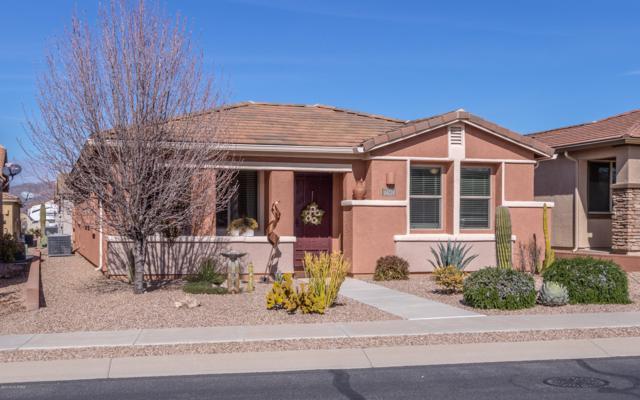 14035 E Stanhope Boulevard, Vail, AZ 85641 (#21903176) :: Long Realty Company