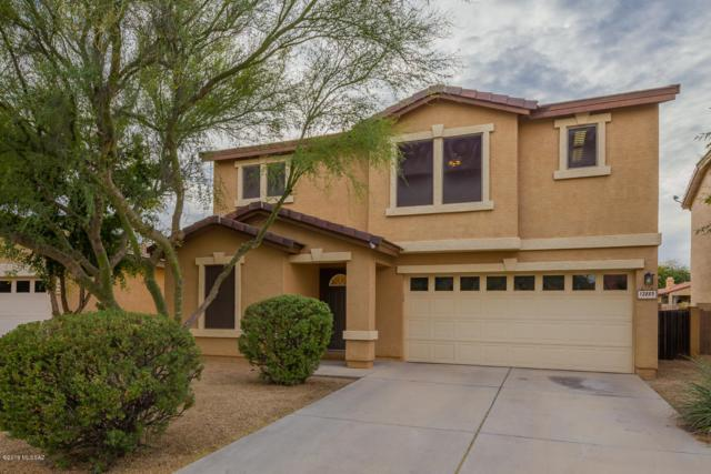 12885 N Desert Olive Drive, Oro Valley, AZ 85755 (MLS #21903183) :: The Property Partners at eXp Realty