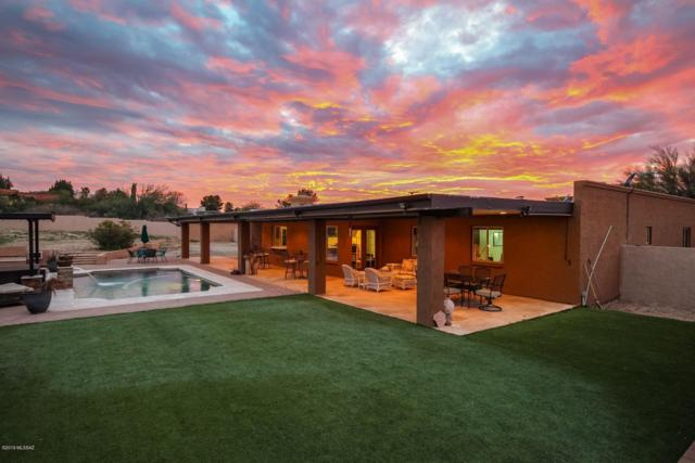 8050 N Della Robia Place, Tucson, AZ 85742 (MLS #21903199) :: The Property Partners at eXp Realty