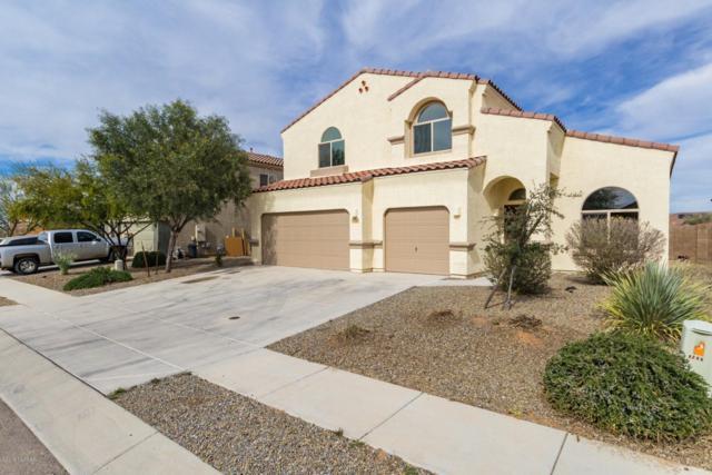 8312 W Melanitta Drive, Tucson, AZ 85757 (#21903214) :: The Josh Berkley Team