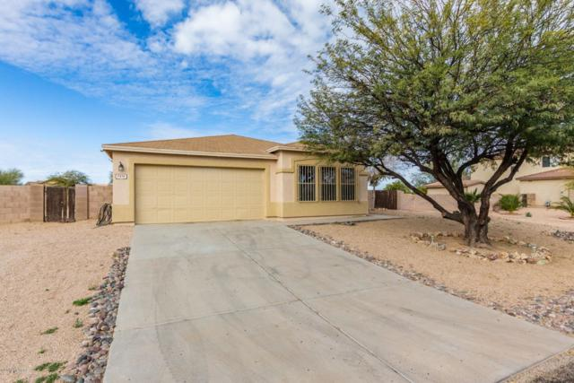 7216 S Sand Dune Valley Drive, Tucson, AZ 85757 (#21903228) :: Realty Executives Tucson Elite