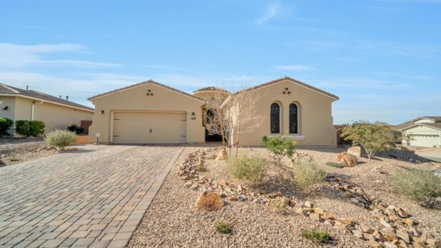7335 W Secret Bluff Pass, Marana, AZ 85658 (#21903271) :: Long Realty Company