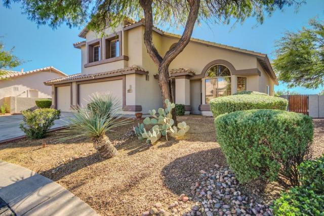 11089 N Par Drive, Oro Valley, AZ 85737 (#21903281) :: Keller Williams