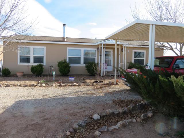 3177 N Green Park Drive, Benson, AZ 85602 (#21903288) :: The KMS Team