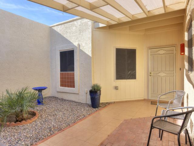 492 W San Ignacio, Green Valley, AZ 85614 (MLS #21903293) :: The Property Partners at eXp Realty