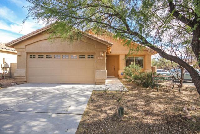 7851 S Splinter Way, Tucson, AZ 85756 (#21903295) :: Long Realty Company