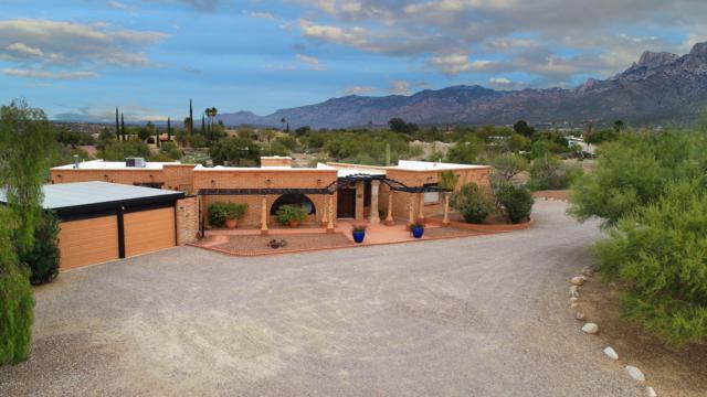 800 W Linda Vista Boulevard, Oro Valley, AZ 85704 (#21903317) :: Long Realty - The Vallee Gold Team