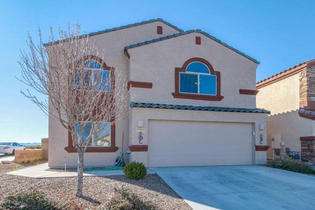 6750 E Sea Horse Road, Tucson, AZ 85756 (#21903327) :: Long Realty Company