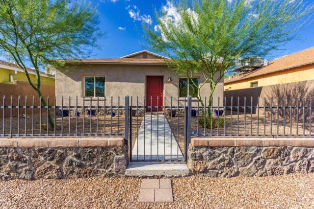 118 W 20th Street, Tucson, AZ 85701 (#21903352) :: Long Realty Company