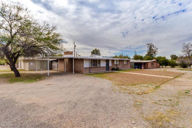 3452 E Linden Street, Tucson, AZ 85711 (#21903357) :: Long Realty Company