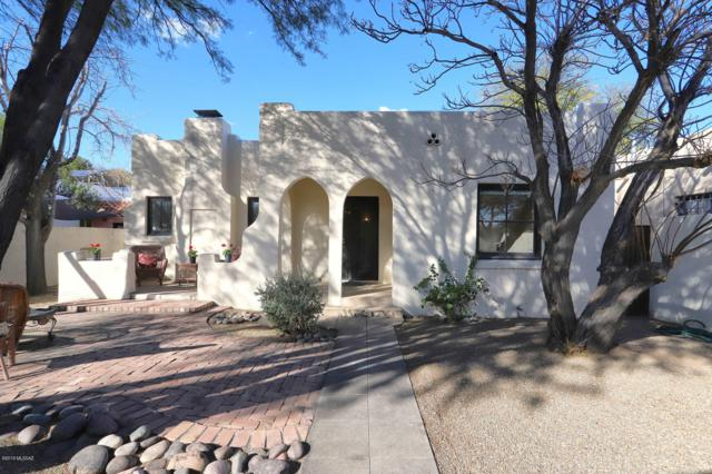 2315 E 6Th Street, Tucson, AZ 85719 (#21903373) :: The Local Real Estate Group | Realty Executives