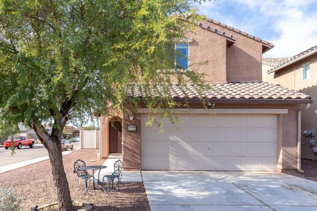 33970 S Farmers Way, Red Rock, AZ 85145 (#21903391) :: The Josh Berkley Team