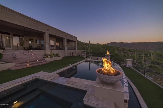 5251 N Highland Park Place, Tucson, AZ 85749 (#21903403) :: Long Realty - The Vallee Gold Team