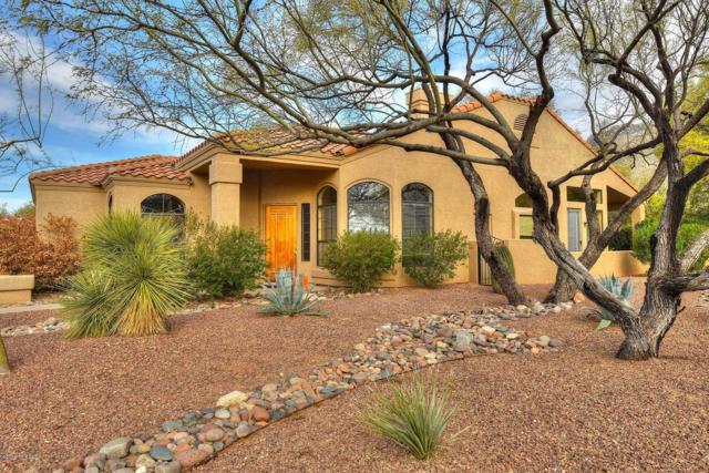 6985 E Cicada Court, Tucson, AZ 85750 (#21903421) :: Long Realty - The Vallee Gold Team