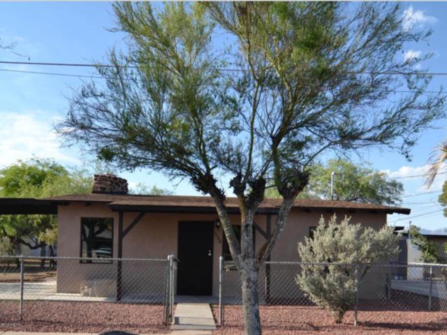1346 W Franklin Street, Tucson, AZ 85745 (#21903423) :: Gateway Partners | Realty Executives Tucson Elite