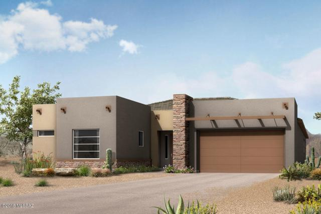455 E Sweet Clover Court, Oro Valley, AZ 85755 (#21903475) :: Long Realty - The Vallee Gold Team