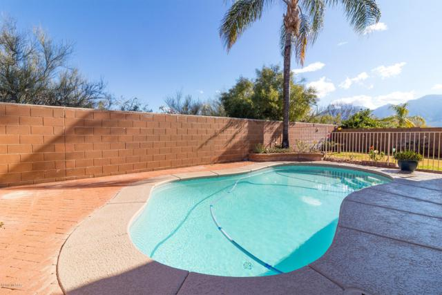 413 E Heatherglenn Place, Oro Valley, AZ 85755 (#21903484) :: The KMS Team