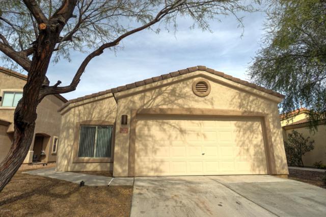 401 E Placita Lezna, Sahuarita, AZ 85629 (MLS #21903503) :: The Property Partners at eXp Realty