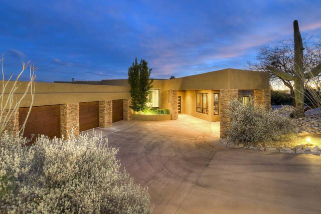 4840 N Avenida De Vizcaya, Tucson, AZ 85718 (#21903510) :: Long Realty - The Vallee Gold Team