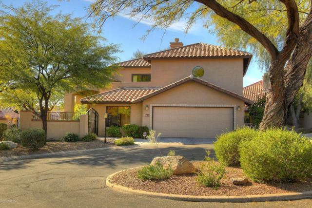 7275 E Grey Fox Lane, Tucson, AZ 85750 (#21903523) :: Long Realty - The Vallee Gold Team