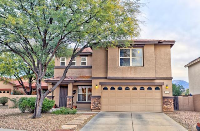 13244 N Deergrass Drive, Oro Valley, AZ 85755 (MLS #21903565) :: The Property Partners at eXp Realty