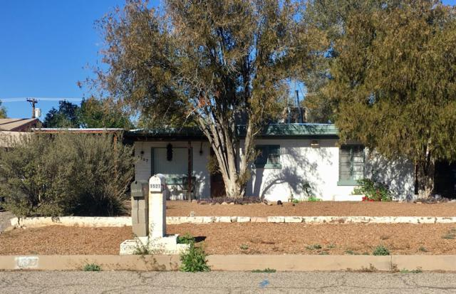 1527 E Silver Street, Tucson, AZ 85719 (#21903578) :: The KMS Team