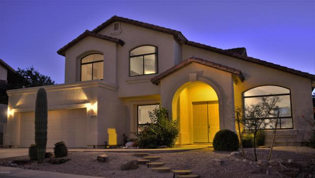 10145 N Calle Del Carnero, Tucson, AZ 85737 (#21903583) :: Long Realty - The Vallee Gold Team