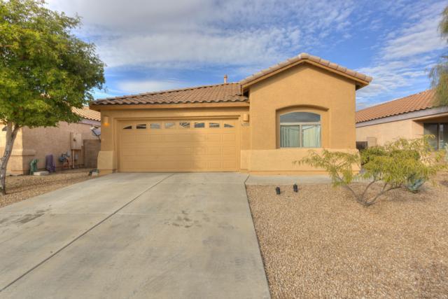 6882 W Quailwood Way, Tucson, AZ 85757 (#21903589) :: Long Realty Company