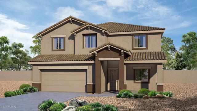 9371 W Gambel Oak Lane, Marana, AZ 85653 (#21903595) :: Long Realty Company