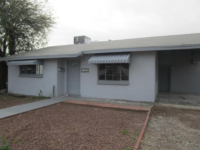 2314 E 21St Street, Tucson, AZ 85719 (#21903612) :: Long Realty - The Vallee Gold Team