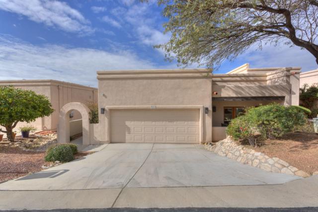 9818 N Ridge Shadow Place, Oro Valley, AZ 85704 (#21903629) :: Keller Williams