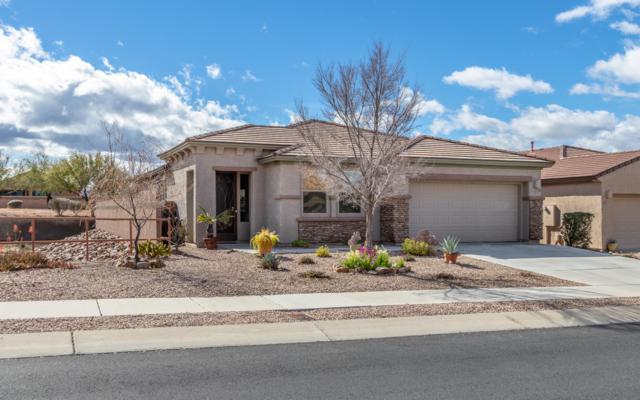 14008 E Stanhope Boulevard, Vail, AZ 85641 (#21903642) :: Long Realty Company