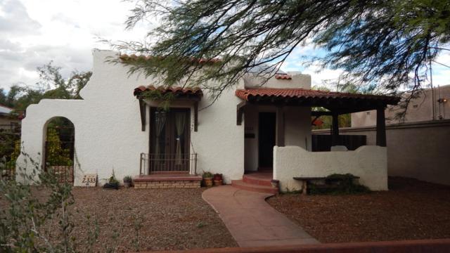 2333 E 1st Street, Tucson, AZ 85719 (#21903653) :: The Local Real Estate Group | Realty Executives