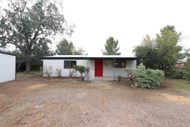 3222 E Cloudcrest Lane, Tucson, AZ 85739 (#21903655) :: The KMS Team