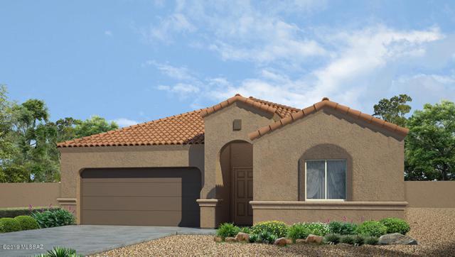 9165 W Silver Cholla Drive, Marana, AZ 85653 (#21903662) :: Long Realty Company