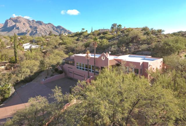 835 W Valle Del Oro Road, Oro Valley, AZ 85737 (#21903681) :: Long Realty - The Vallee Gold Team