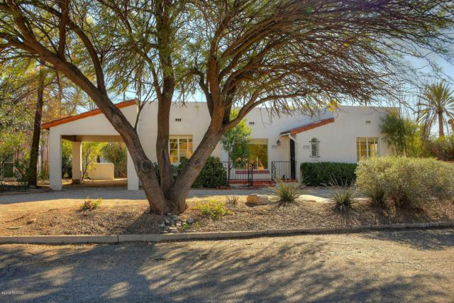 2714 E 10th Street, Tucson, AZ 85716 (#21903717) :: Long Realty Company