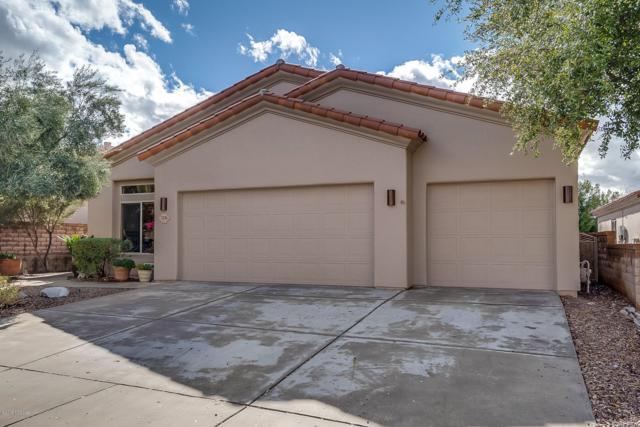 7276 E Vuelta Rancho Mesquite, Tucson, AZ 85715 (MLS #21903722) :: The Property Partners at eXp Realty